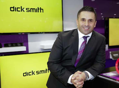 What's behind Dick Smith's woes...