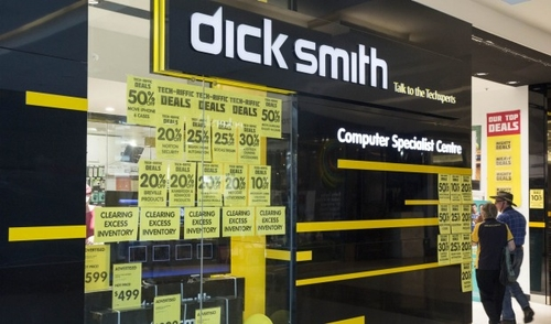 Dick Smith has been a harsh reminder to understand what is really driving profit.
