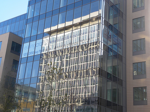 Demand for UK commercial property up with supply falling