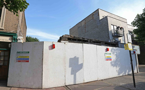 Demolition – Do you need planning consent?