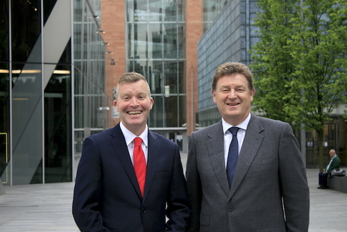 New £40m loan fund to fuel small firms' growth
