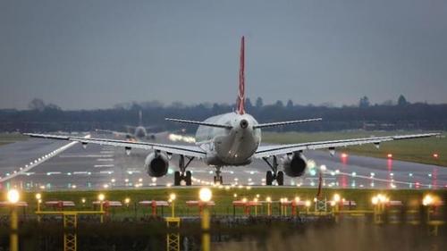 Runway decision - a delay nobody wants