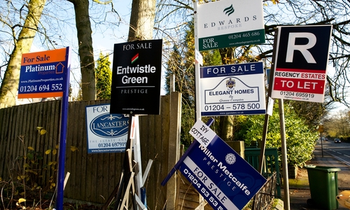 UK house prices set to rise significantly