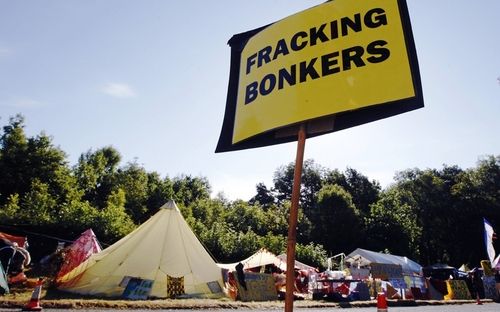 Fracking could reduce value of your home by 7%