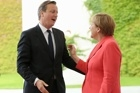 Business pressure on EU