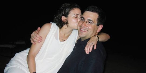 Sheryl Sandberg's post 30 days after the tragic death of husband Dave