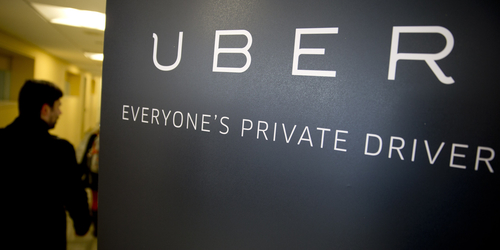 Uber's in-house legal team - challenging the status quo