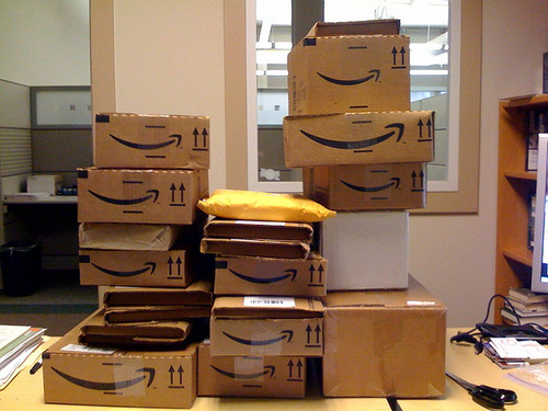 What law firms can learn from Amazon