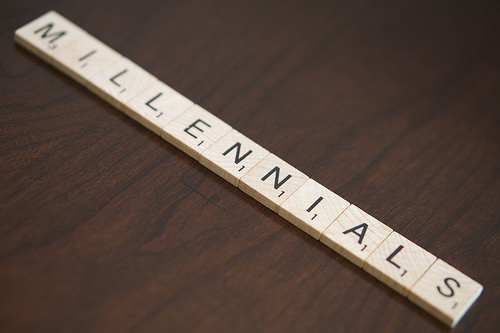 Is BigLaw ready for the Millennial generation?