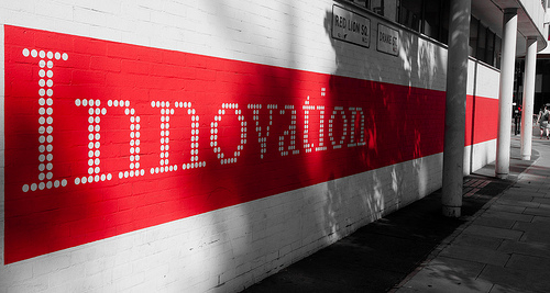 Law firms: misconceptions about innovation