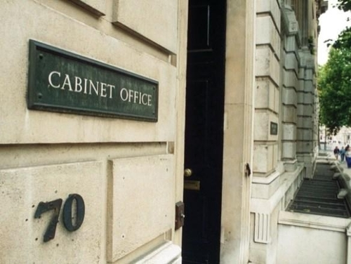 Government IT Outsourcing...actually lets scrap that and get the IT people back!
