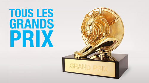 Le palmares de Cannes, pour la culture générale
