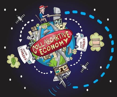 A lire : l'étude de Deloitte sur l'uberisation de l'économie