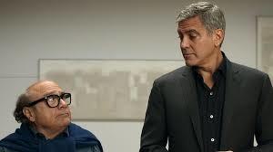Clooney donne des leçons de bon gout pour Nespresso
