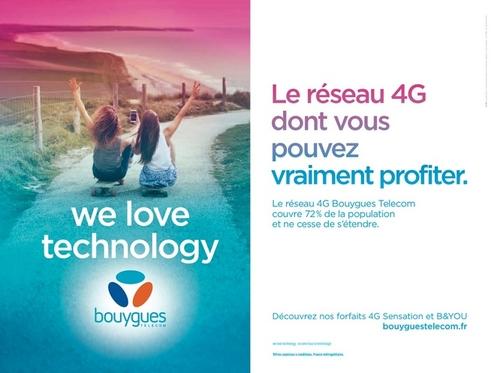 We Love Technology : Bouygues Telecom n'est pas mort !