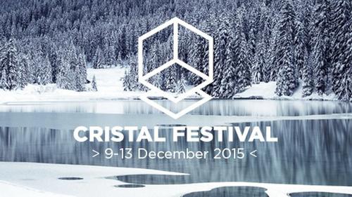Le palmarès du Cristal Festival