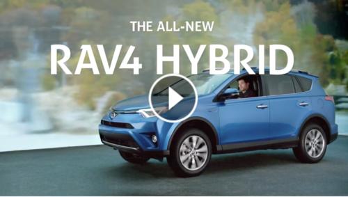 La campagne de pub ultra ciblée de Toyota sur Facebook