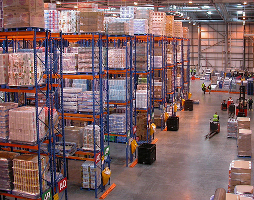 Reverse logistics: the route to supply chain optimisation