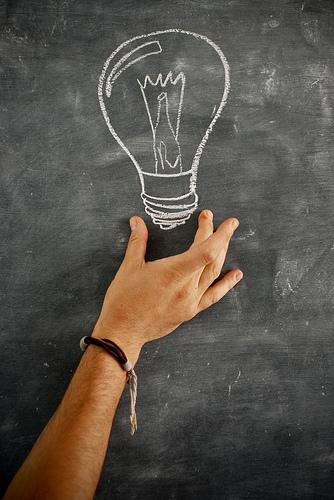 Everybody needs to become an innovator