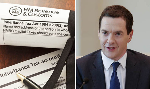 Calls to scrap the 'hated death tax'