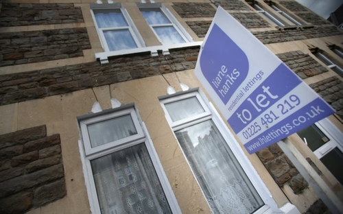 Buy-to-let boom: are you taking advantage?