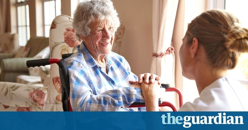 Care home fees and joint property ownership