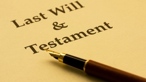 Inheritance: can you disinherit?