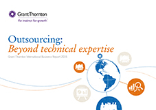 Outsourcing: Beyond technical expertise