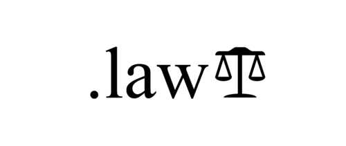 .Law domain names now on sale as restricted top-level domains (TLDs)