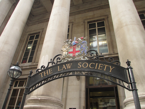 New report by the Law Society identifies the future of legal services