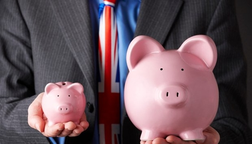 Challenger Banks & Consumer Benefit