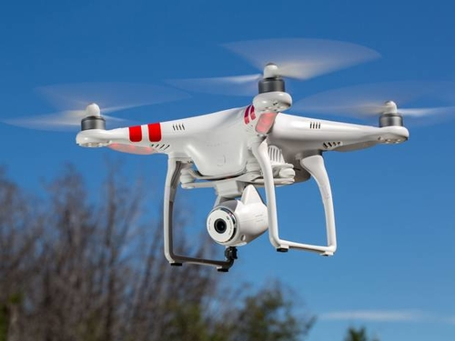 Drones in insurance: a Trojan horse for more tech change?