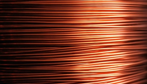 What's the challenge?  The copper cable or the incumbents' resistance?