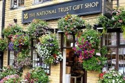 How to achieve transformation National Trust style - with a good dose of culture, technology and digital strategy