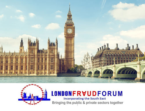 Contego to exhibit at the London Fraud Forum 2015
