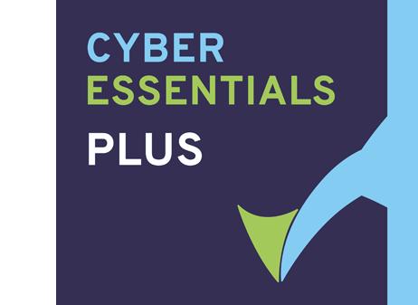 Contego achieves Cyber Essentials PLUS status