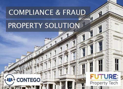 Contego to exhibit at Future:Proptech Conference this Thursday!