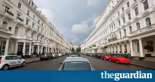 MPs Decry 'Failed' Effort to Stop UK Property Money Laundering