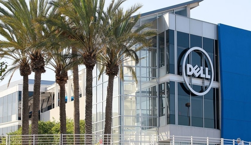 Will Dell become a mainstream security company?