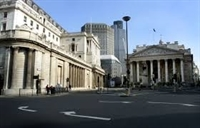 Bank of England to test the UK banks' security