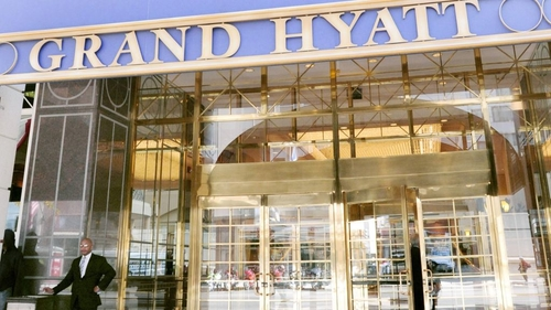 Hyatt hotels hit by payment system hack