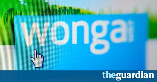 Massive data breach at Wonga