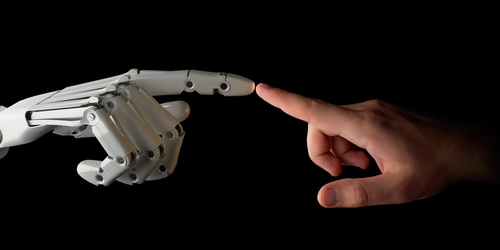 Will Artificial Intelligence Mean Humans Are Not Needed in the Future?