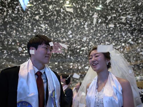South Korean husband not allowed to divorce