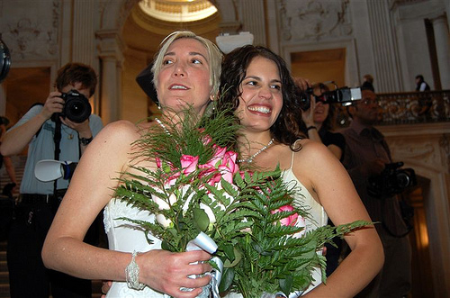 Number of Civil Partnerships falls