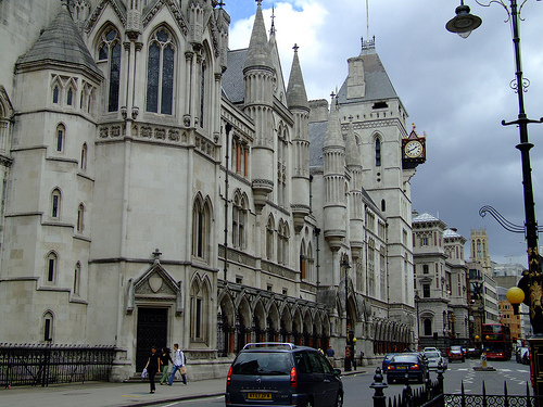 English Courts have no power to share overseas pensions