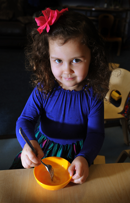 Oxfordshire Children Centres close