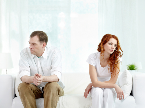 Four 'apocalyptic' behaviours spell almost certain divorce say researchers