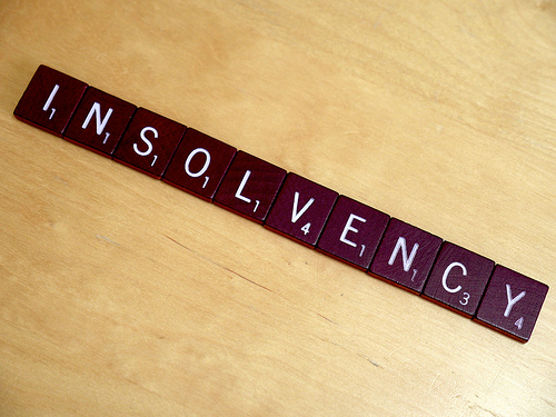 Company Director? Are you at risk from changes to insolvency laws?