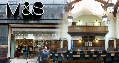 M&S loses Supreme Court appeal on break clause